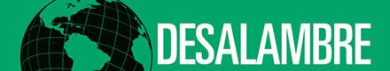 Logo de caMinando fronteras
